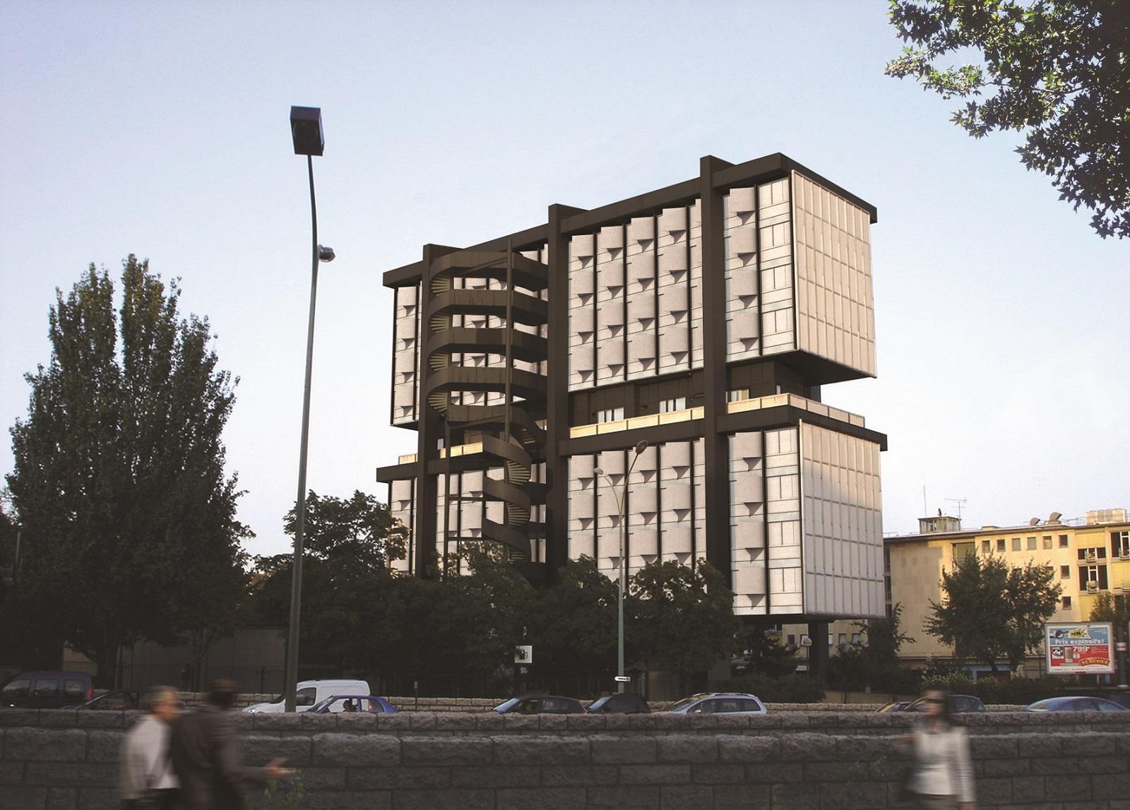 facade ouest-solution orielles