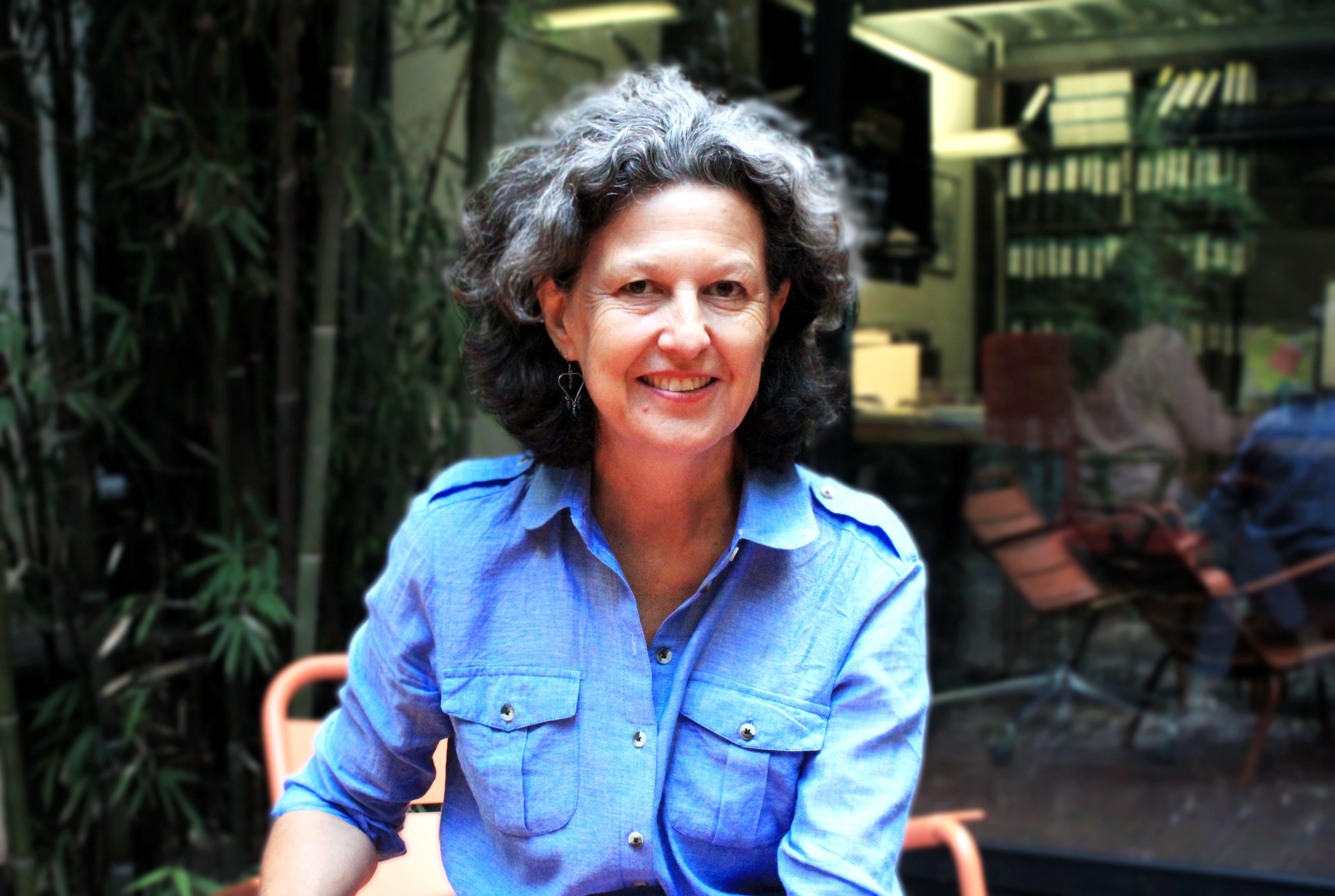Brigitte Loye Deroubaix : Architecte Urbaniste