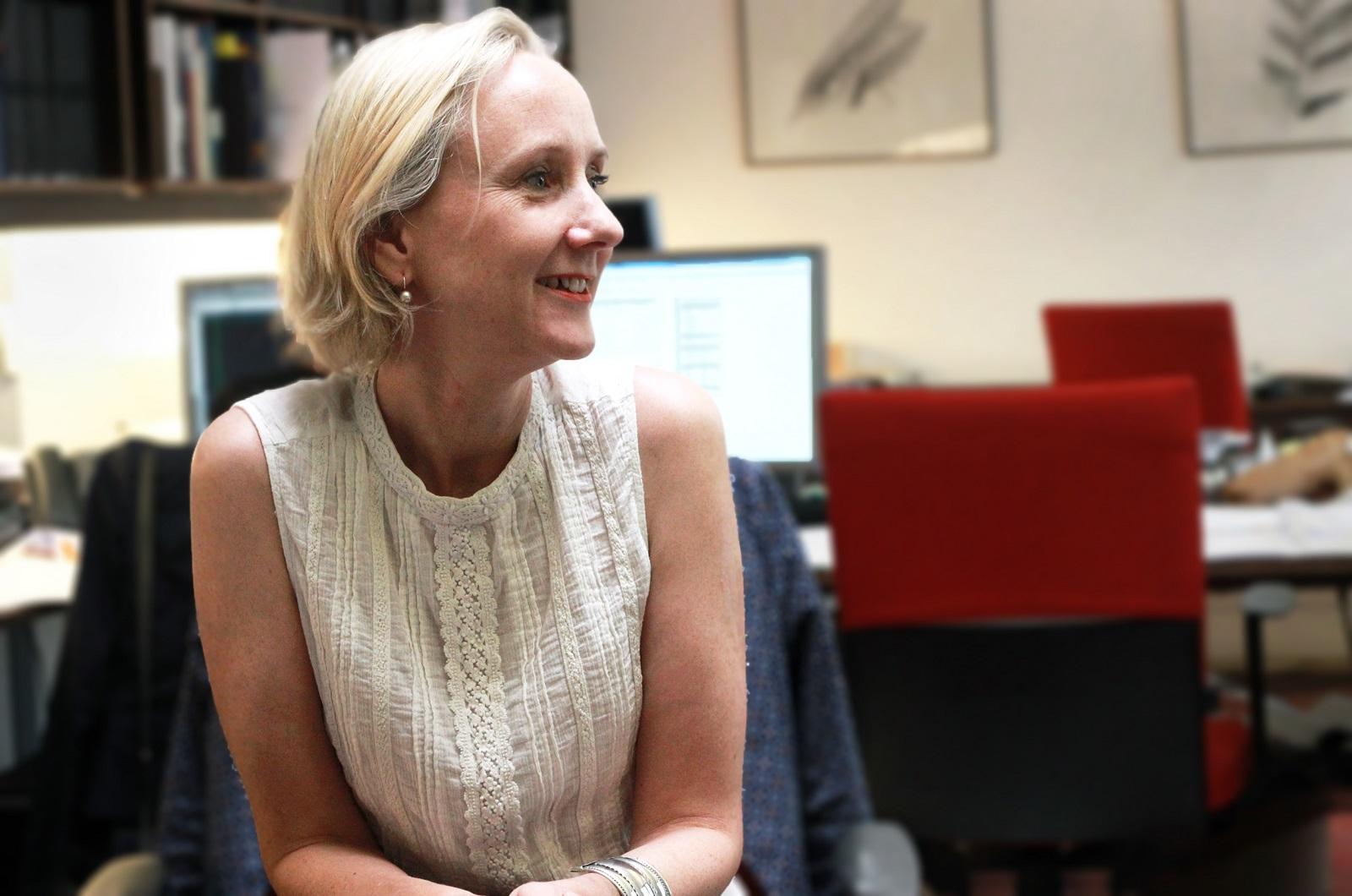 Jane Cadot : Architecte