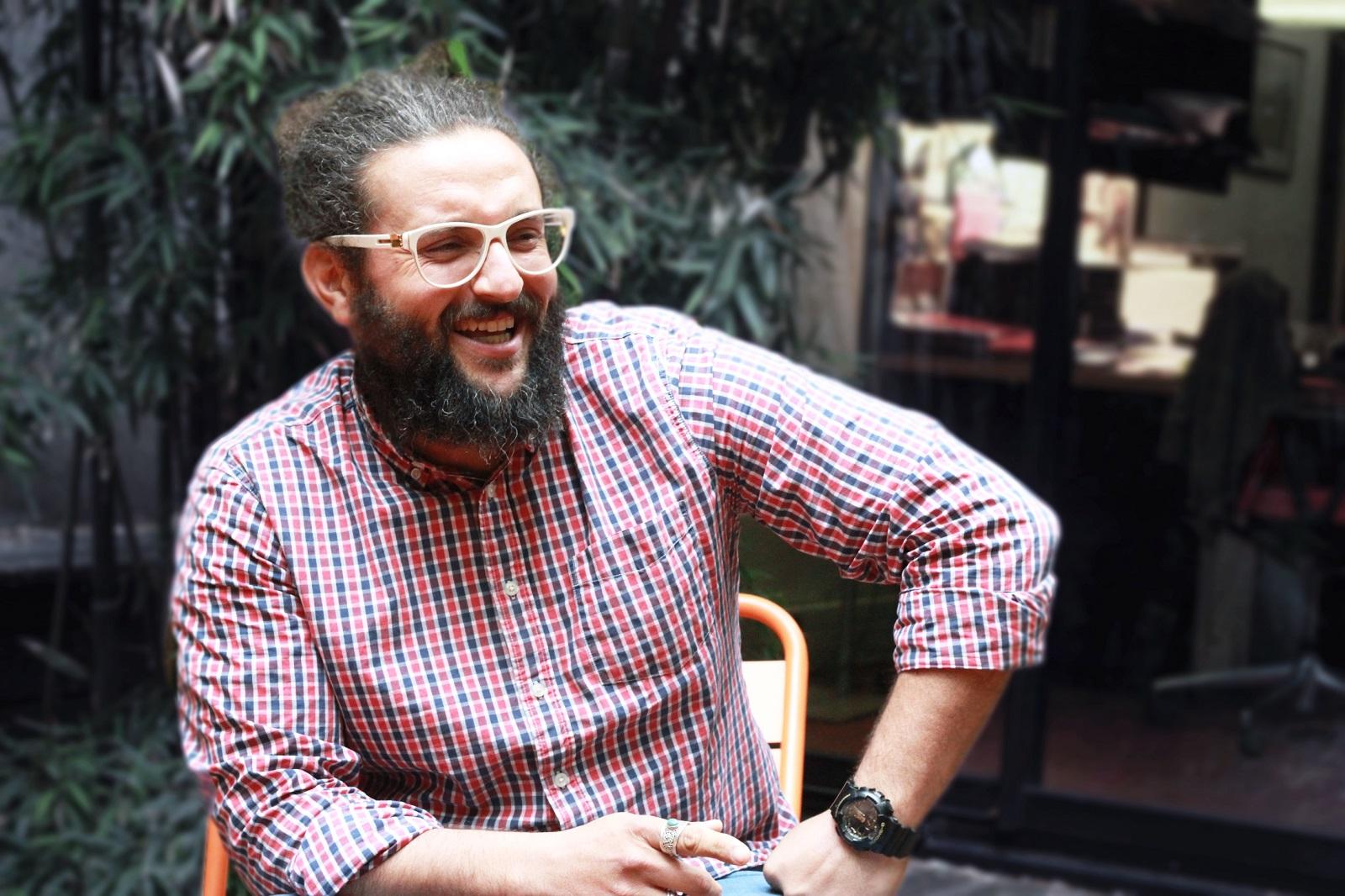 Mehdi Kassar : Architecte D.P.L.G.