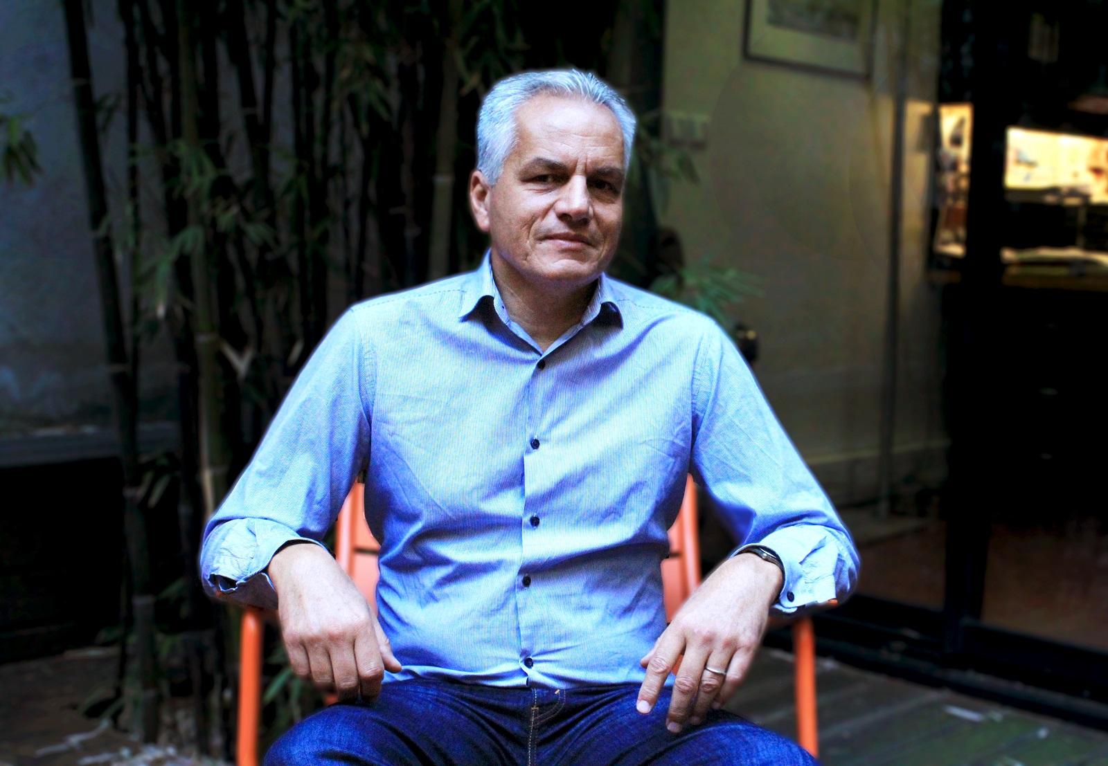 Jean André Macchini : Architecte associé
