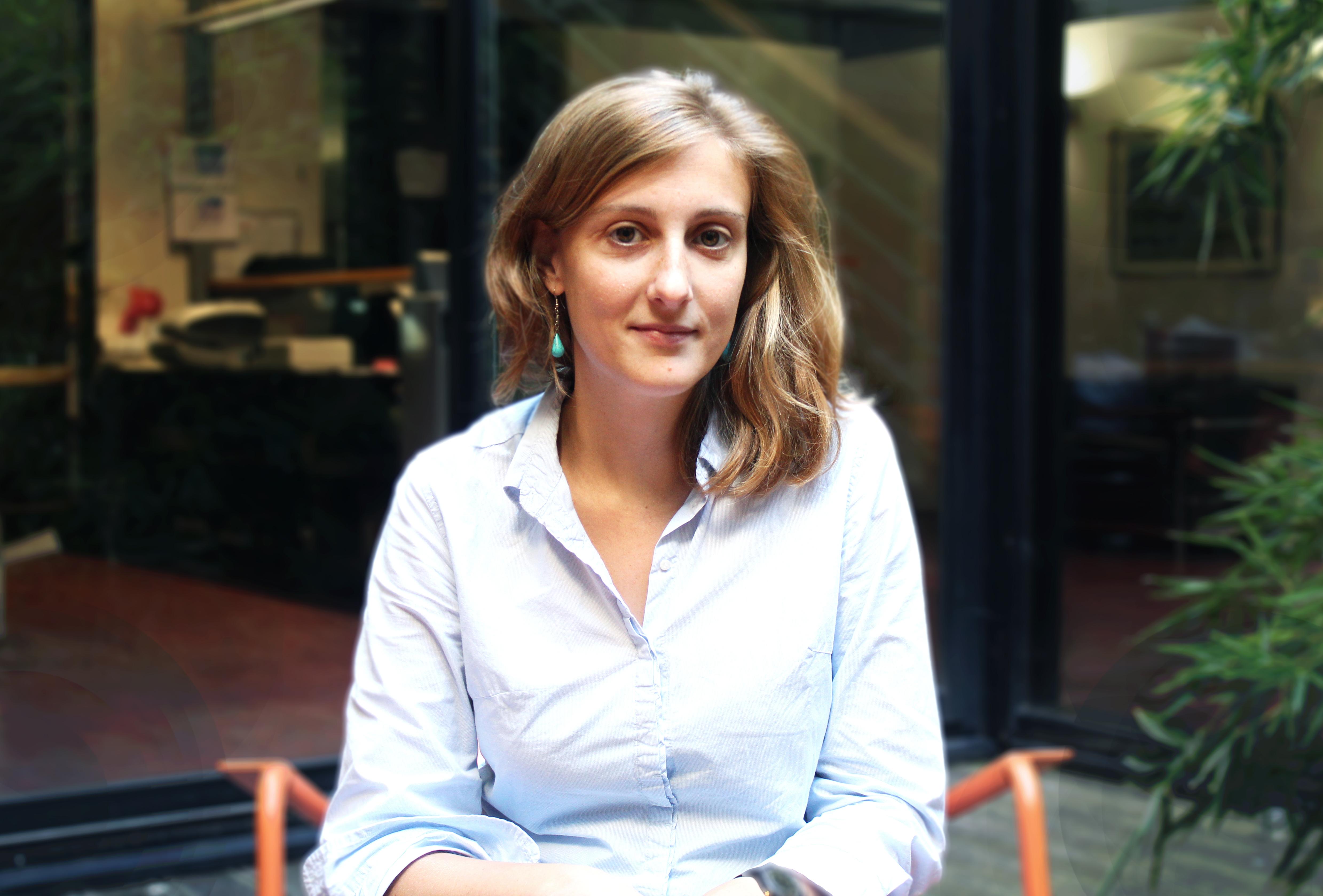 Claire Daviau : Architecte H.M.N.O.P.