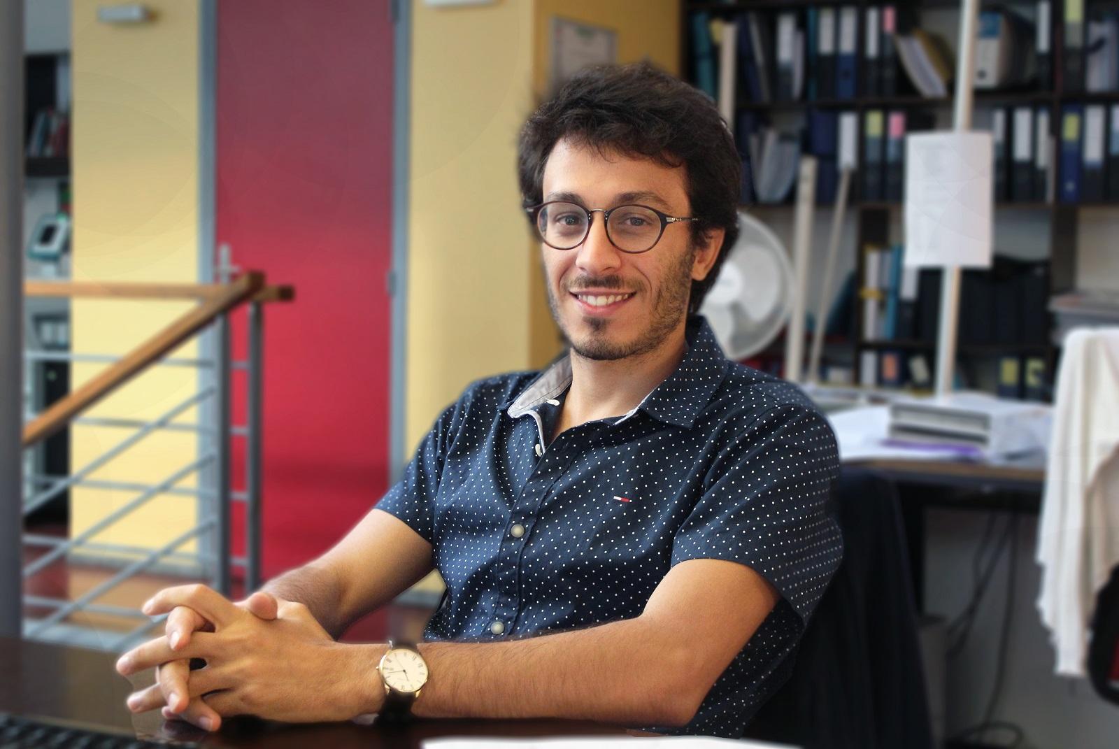 Frédéric Firreri : Architecte