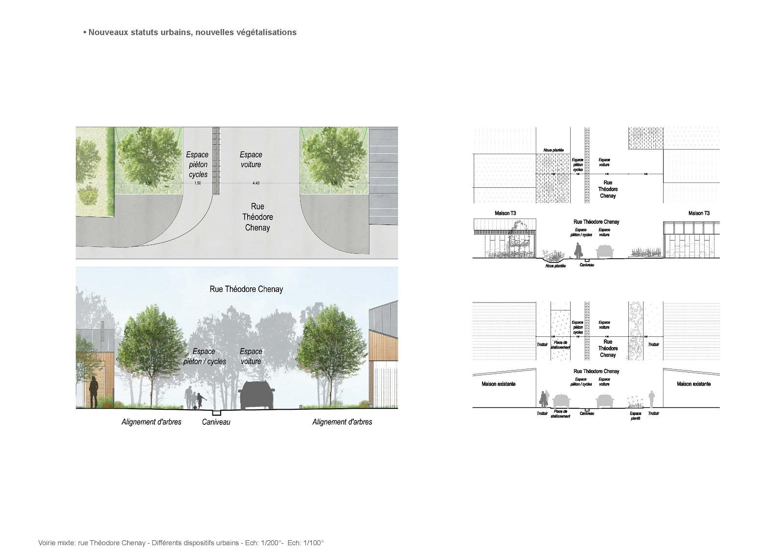 Pages de CITE REFUGES - SCHEMA DIRECTEUR INDICE 1 - 14012013