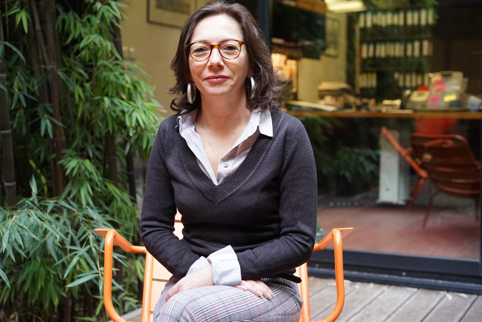 Carole Aubert : Administration Gestion